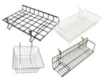 Shelving & Baskets