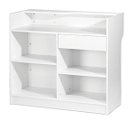 Ledgetop Counter White 4'