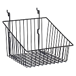 Universal Front Sloping Basket 12